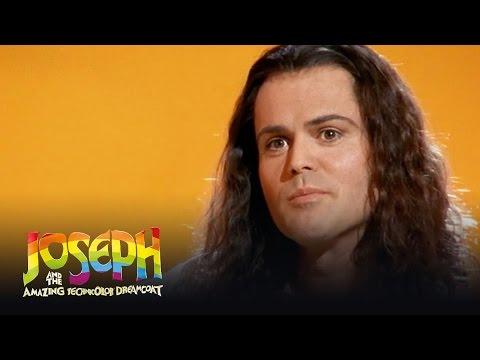 Donny Osmond on Joseph - Making Of | Joseph
