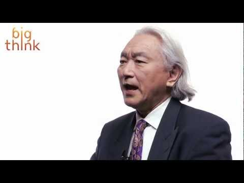 Michio Kaku: The Dark Side of Technology