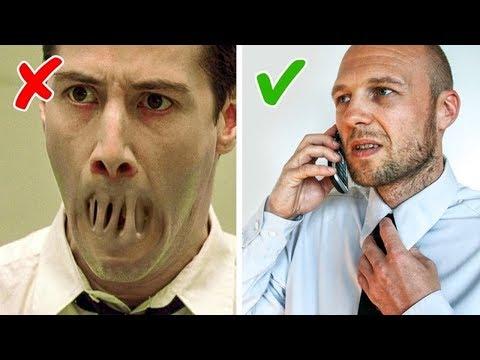 რა მოხდება თუ 1 წელი არ ვილაპარაკებთ? (ვიდეო)