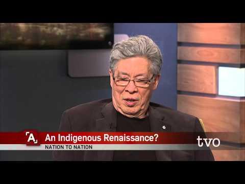 Thomas King: An Indigenous Renaissance