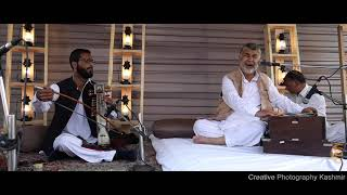 Sufiyana Qawwali | Mati Rooz Dama By Ab Rashid Hafiz | Devotional Song | Lalit Grand Place