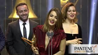 Pantene Altın Kelebek En İyi Komedi Dizisi Ödülü – Güldür Güldür