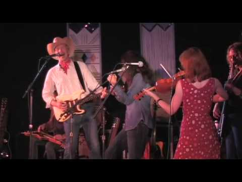 Dave Alvin and The Guilty Women @ Towne Crier Cafe 1