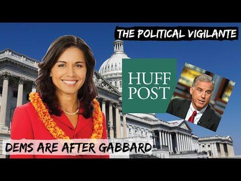Corporate Dems Hate Progressive Vet Tulsi Gabbard — The Political Vigilante