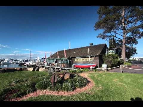 Seafood Restaurant In Melbourne - The Anchorage Restaurant