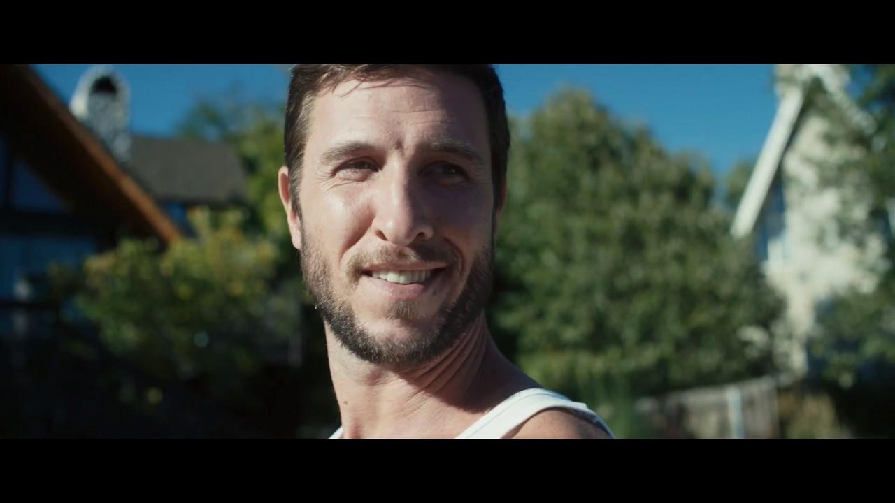 BIG BEAR Official Trailer - Comedy