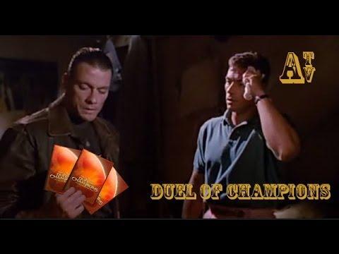 Двойной Удар: ч.2. - Might & Magic: Duel of Champions (обзор)