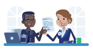 вОЗ: Механизм ГПГ  Стандартное соглашение о передаче материалов 2 (ССПМ 2)