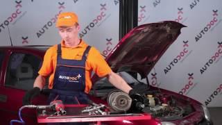 Opel Corsa C-gebruikershandleiding voor liefhebbers