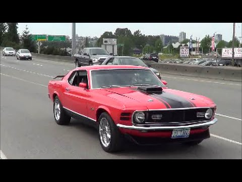 Muscle Cars Vs Sports Cars Vs Supercars Custom Cars Street