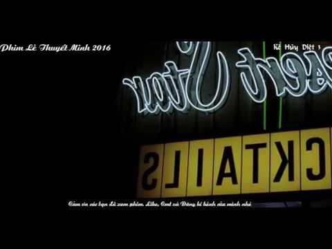 Phim Kẻ Hủy Diệt 3 Thuyết Minh HD - Phim Hành Động Hay, Phim Viễn Tưởng Hay