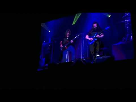 G3 2018: John Petrucci - The Happy Song [LIVE 1/26/18 - Dallas, TX - Toyota Music Factory]
