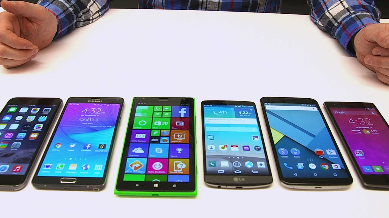 Phone Cheap Big Screen Android Phones 6 best big screen phones youtube