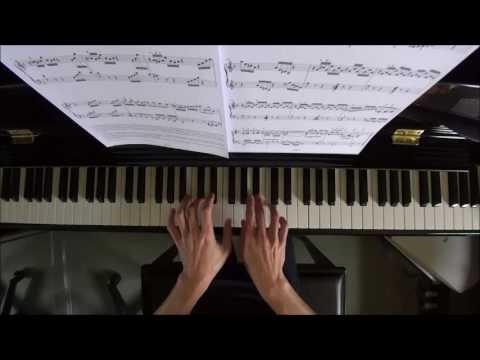 ABRSM Piano 2017-2018 Grade 4 A:2 A2 Krebs Praeambulum Supra Jesu Meine Freude KWV 502 by Alan