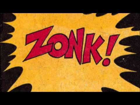 Lets Make a Deal ZONK! With sound - YouTube