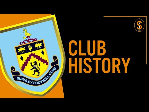 Burnley FC | Club History
