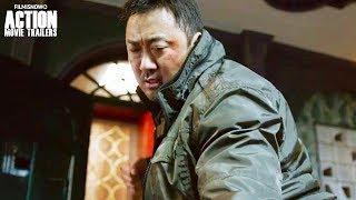 UNSTOPPABLE (2018) Teaser Trailer - Don Lee Action Thriller Movie