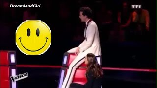 MIKA @ Auditions - RIDING THE
