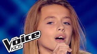 Babooshka - Kate Bush  | Victoria | The Voice Kids 2014 | Blind Audition
