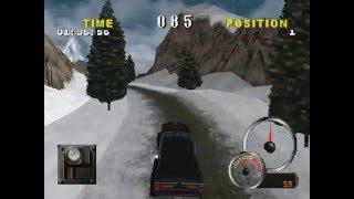 Test Drive Off Road 2 - Open Class Races (T-Rex) - part 1/3