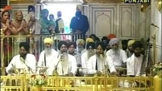 Hamari Pyaari Amrit Dhari - Bhai Gurmeet Singh Shant - Live Sri Harmandir Sahib
