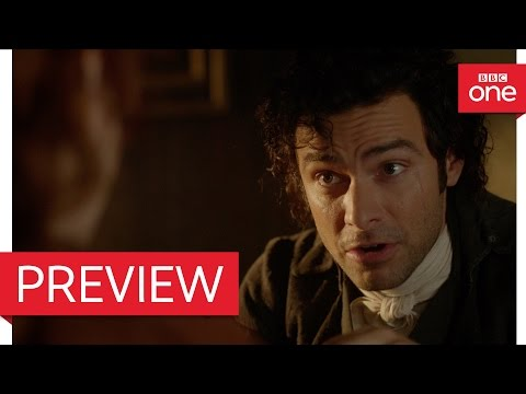Ross vows to be done with his reckless nature - Poldark: Series 2 Episode 8 - BBC One