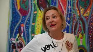 Galerie Marassa: Michèle Gardère Frisch présente ses arti…