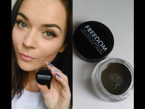 Test Na Zywo Freedom Maybelline Ecocera Makijaz Dzienny Youtube