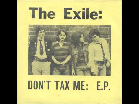 "The Exile - ""Fascist DJ"" and ""Windmill"""