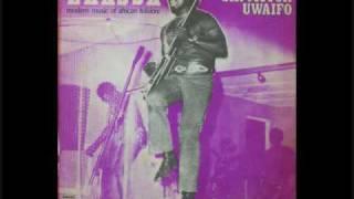 Sir Victor Uwaifo & his Melody Maestroes Ekassa No 1