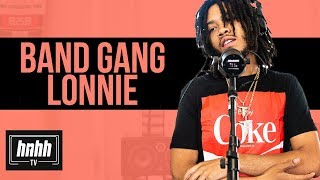 Band Gang Lonnie HNHH Freestyle Sessions Episode 045
