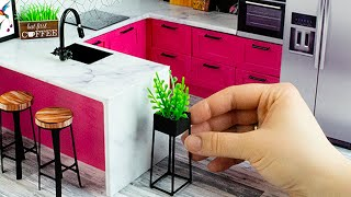 How to Build Amazing Mini House | Miniature House Hacks and Crafts | New House Project