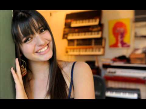 Rebecca Black My moment lyrics