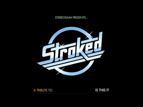 Peter Bjorn & John - Is This It (The Strokes)