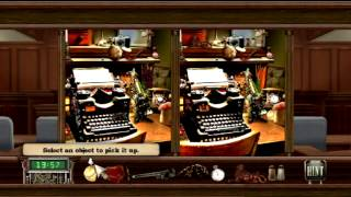 Cate West: the Vanishing Files - RomUlation Plays Wii