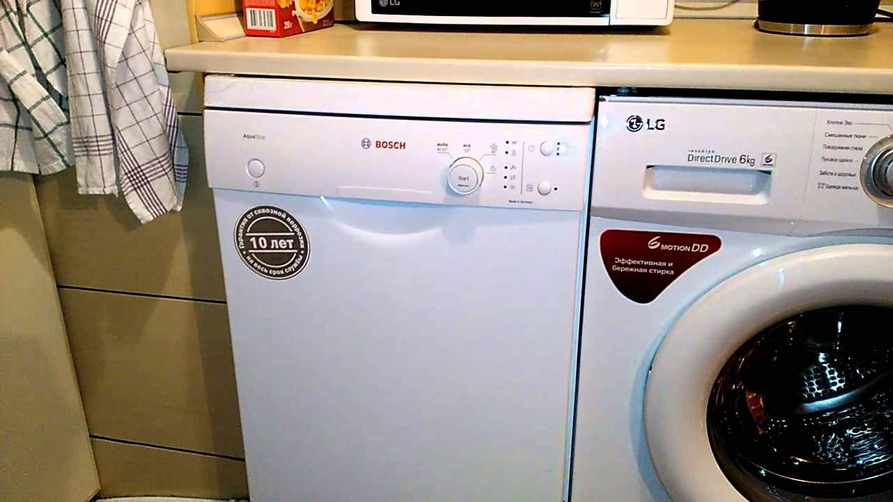 ошибка посудомойки bosch e21