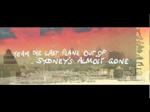 Cold Chisel - Khe Sanh [Official Lyric Video]