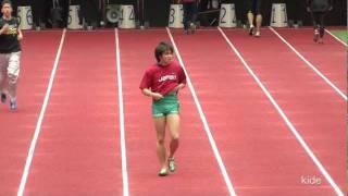 日本ジュニア室内陸上 2012 男子60m 決勝