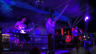 Proconsul - Baila Morena (Phoenicia Resorts Mamaia - 07.2012)