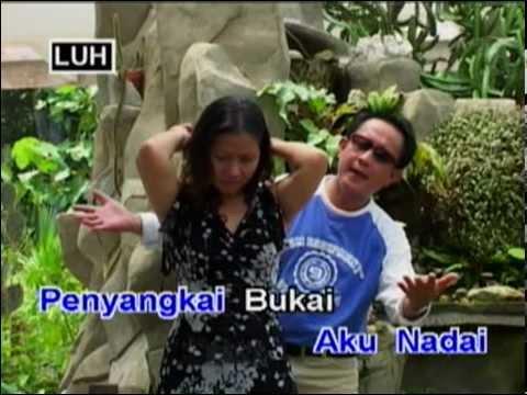 Anang Nyalam Ke Diri - Johnny Aman & Angela Lata Jua