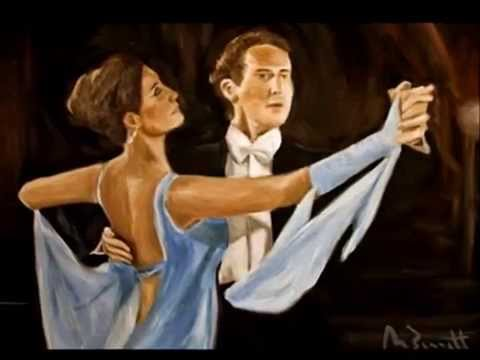 Invitation To The Dance piano version YouTube