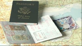 Choosing Between the U.S. Passport Book or Passport Card in 2018