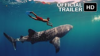 Journey to the South Pacific - IMAX Theatrical Trailer (2013) [HD]