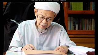 Kuliyah Tafsir Juz-Amma - Surah Al-Bayyinah