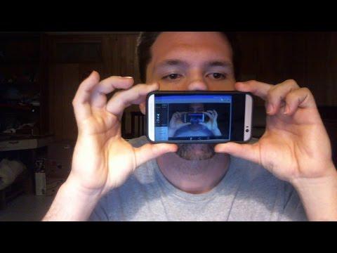 HTC ONE M8 Headphone jack problem FIXED