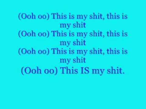 cobraa starship -- hollaback boy -  [lyrics]