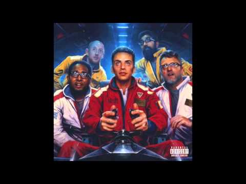 Logic - Stainless feat. Dria (Official Audio)