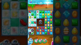 Candy crush soda saga level 1410(NO BOOSTER)