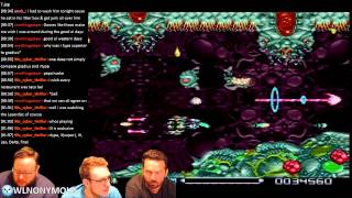 R-Type III: The Third Lightning for SNES