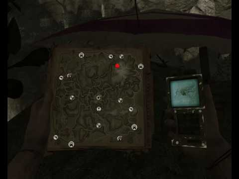 Far Cry 2 Hang Gliders Map Location Youtube